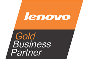 Lenovo Gold Business Partner